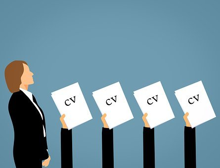 CV Writing Service and How to write a CV