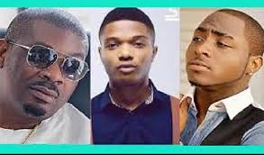 who is the richest musician in nigeria