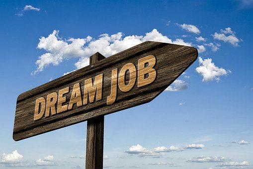 dream job in Nigeria